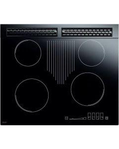Płyta gazowa Solgaz GPC-4+1 GZ51/G20 Timer