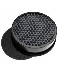 VHBW filtr wymienny filtr powietrza filtr wstępny do Levoit LV-H132-RF nawilżacza powietrza, oczyszczacza powietrza